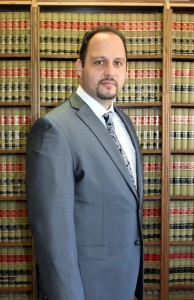 Head Criminal Defense Attorney